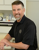 Dr. Bill Hall DDS